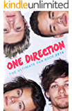One Direction: The Ultimate Fan Book 2016: One Direction Book (One Direction Annual 2016 1)