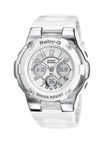 Casio Baby-G Women's Watch BGA-110