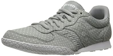 saucony bullet women's grey