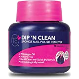 TS Nail Dip N Clean (Nail Paint Remover) 40 ml