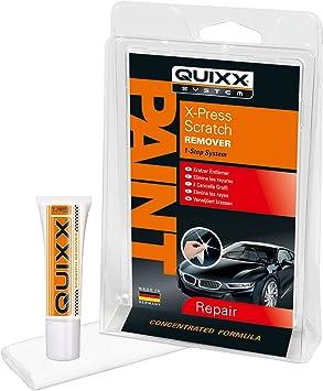 Quixx Qxp1 Quixx Qxp1 X Press Kratzer Entferner Auto