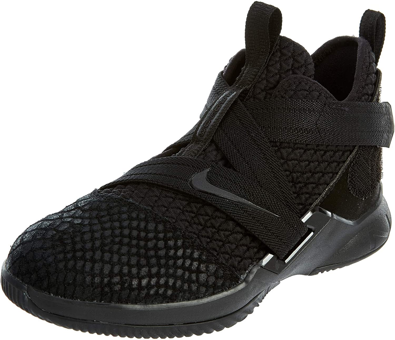 Nike Lebron Soldier XII SFG Little Kids