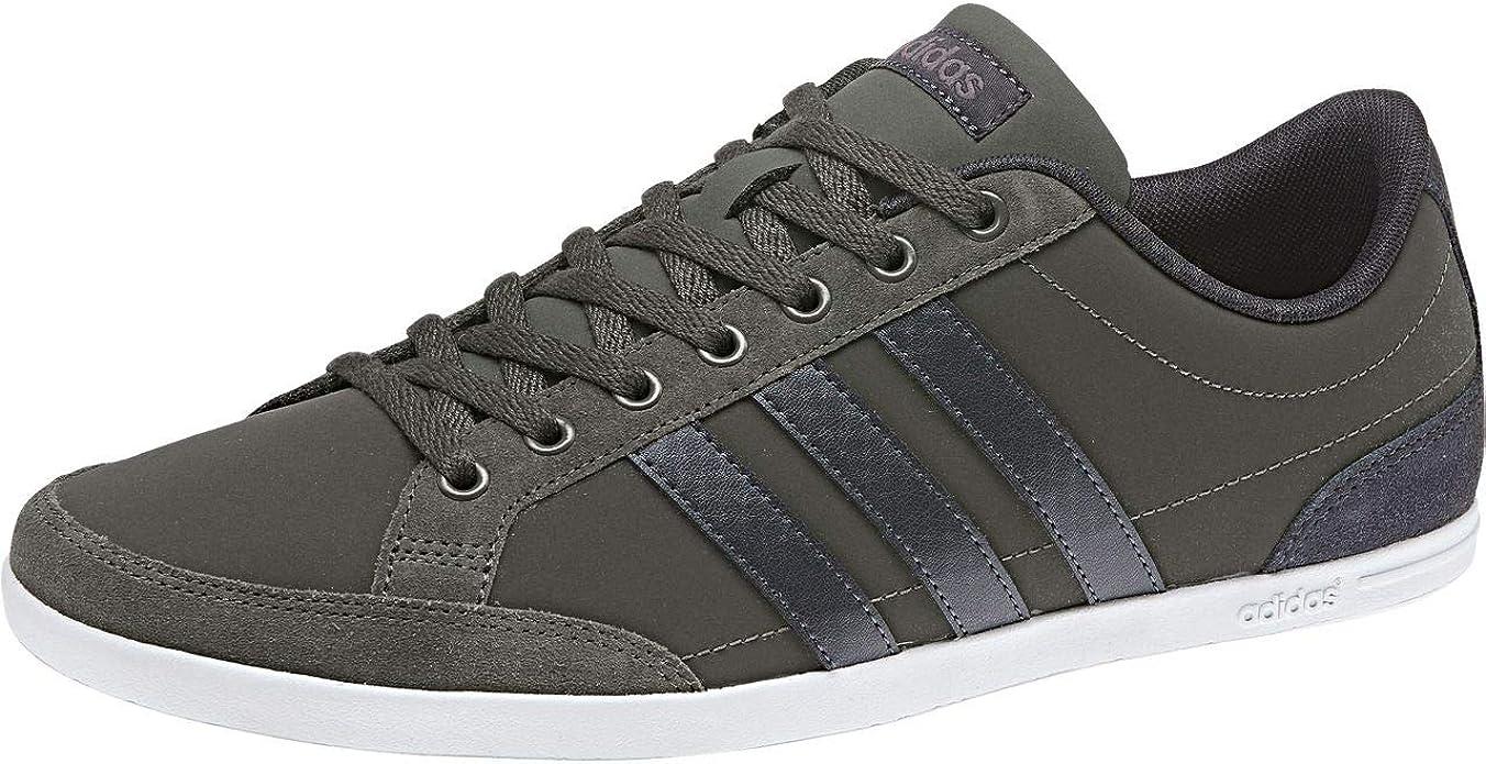 dorado Diploma Generalmente hablando  Amazon.com | adidas - Caflaire - DB0411 - Color: Grey - Size: 7 | Shoes