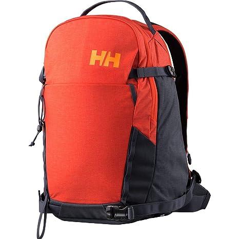 Helly Hansen 67357, Mochila Unisex Adultos, Rojo (135), 40x60x40 cm (