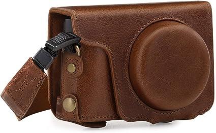 Megagear Panasonic Lumix Dc Tz100 Tz200 Ever Ready Kamera