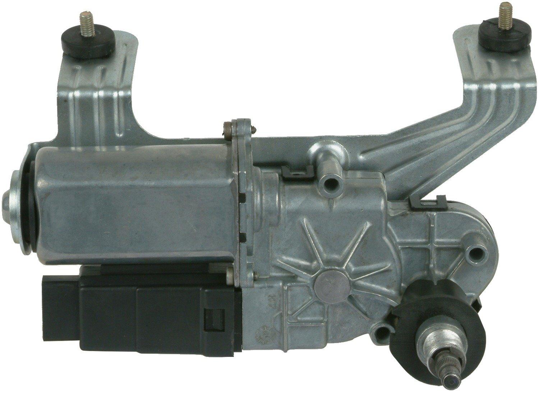 Cardone 40-1058 Remanufactured Domestic Wiper Motor by A1 Cardone