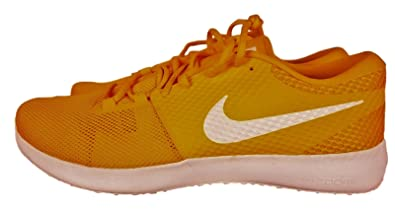 timeless design ffb79 e7053 Image Unavailable. Image not available for. Color  Nike Zoom Speed TR2 Mens  Running Cross Training Shoe Orange White Size 17