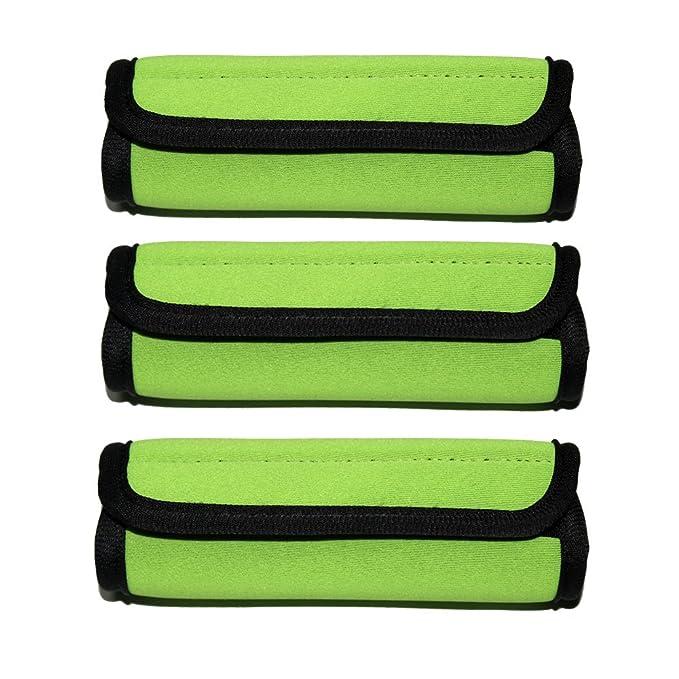 Wrap Comfort Strap Deposito 3 PCS Belt neoprene manopole luminose qAfwByfa