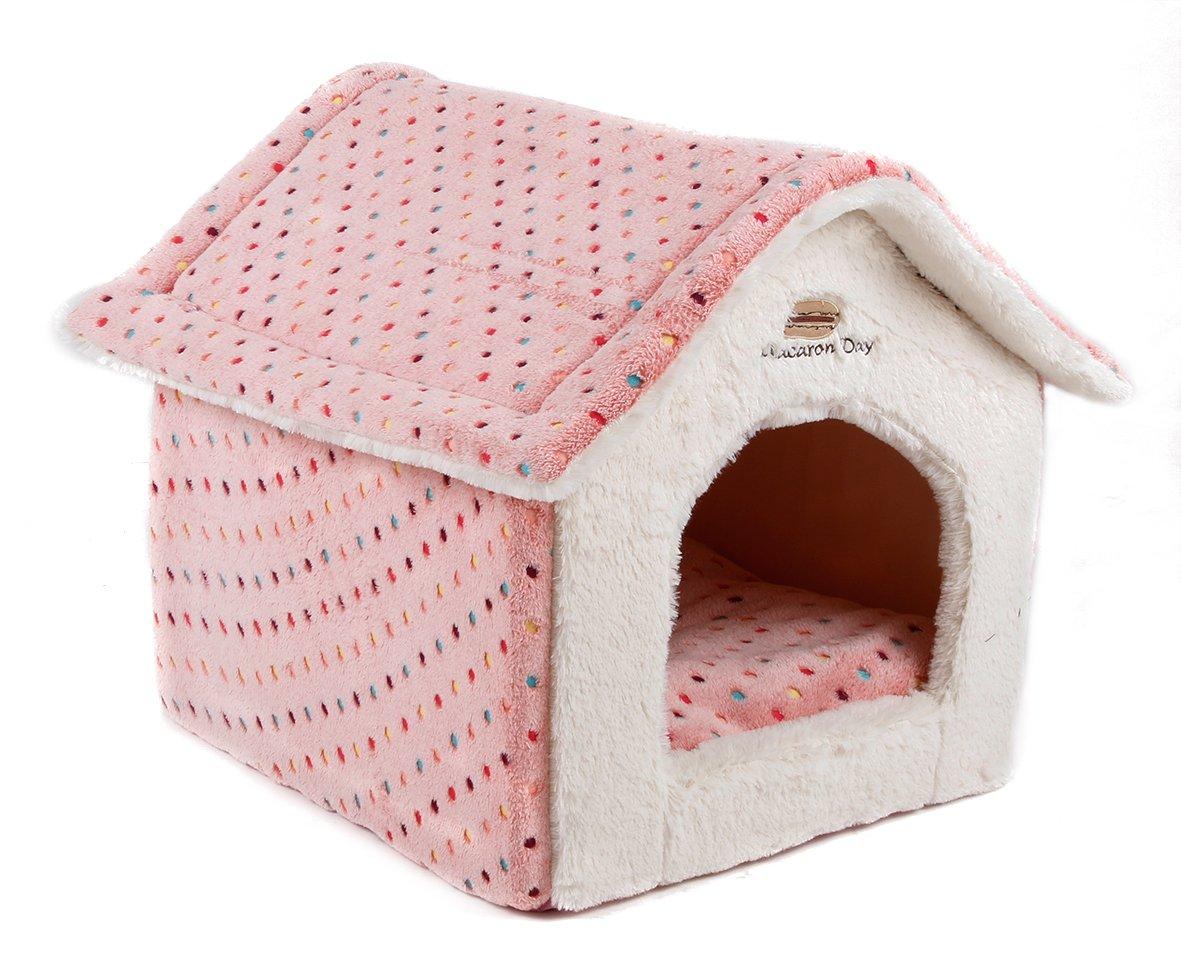 Ferribiella Casa Morbido per per per Cane rosa 58 x 48 x 54 cm 94203a