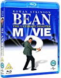 Mr. Bean: The Ultimate Disaster Movie [Blu-ray]