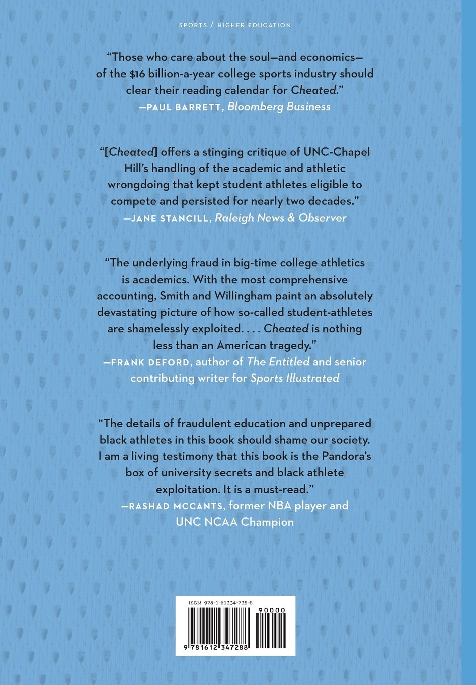 Unc Academic Calendar.Amazon Com Cheated The Unc Scandal The Education Of Athletes And