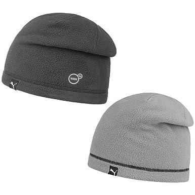 7aa27a9bdb5 Puma Men s Hat Fleece Beanie