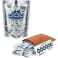 lapurete de® Paquete de 5 Gramos de 50