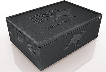 KÄNGABOX® Expert 60x40. La Caja isotérmica para los ...