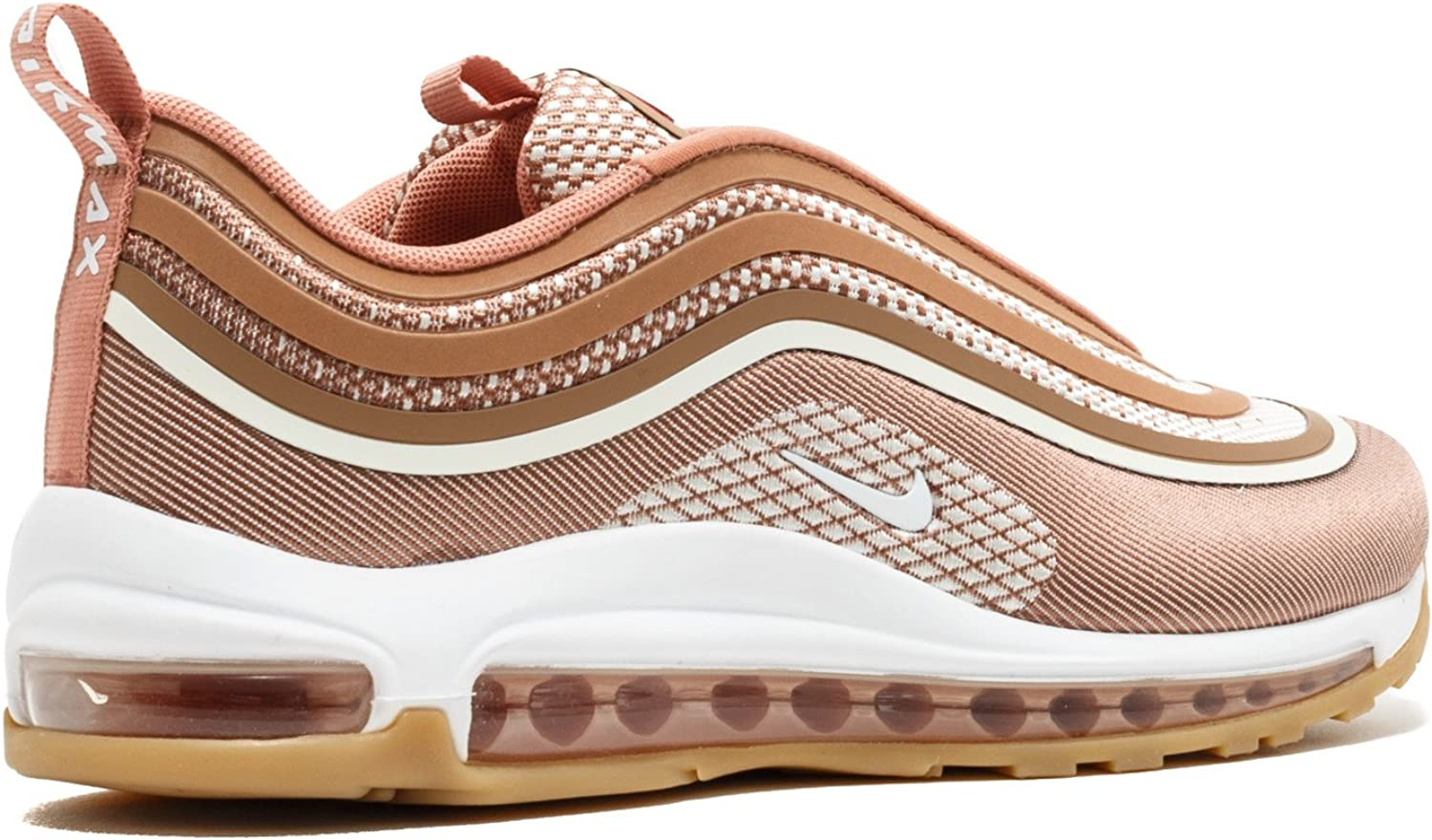 Nike Air Max 97 Ultra 17 'Rose Gold' 917704 600: Amazon.it