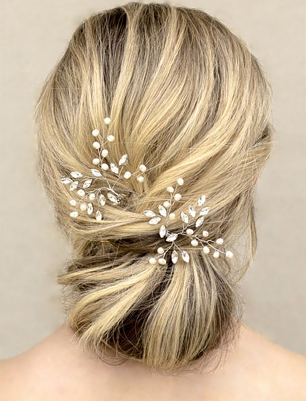 The Most Amazing Short Wedding Hairstyles
