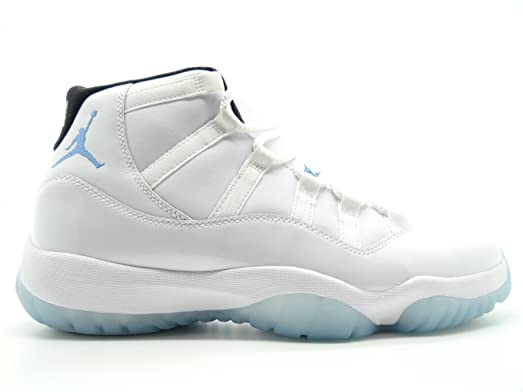 reputable site cdec1 3ea4d ... sweden nike air jordan retro 11 legend blue columbia 378037 117 12  87fbd b7abe
