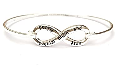 Equilibrium Bangle - Infinity: Friends uCZGTR