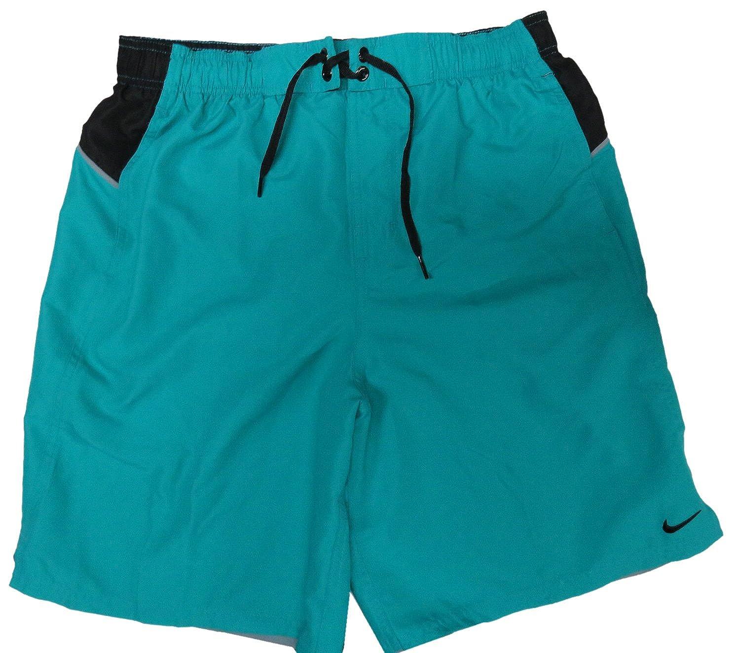 Nike - Bañador de natación para Hombre, Color Azul/Negro ...