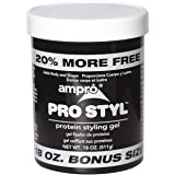 Ampro Protein Styling Gel 18 oz.