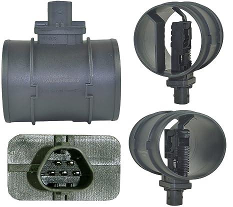 D2P para Chevrolet Cruze (J300 2.0 CDI Masa Flujo de Aire Medidor Sensor MAF (