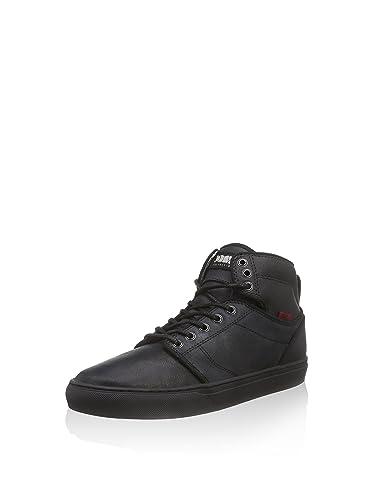 b7b43e71099ad Vans Alomar (Bomber) Black-UK 10.0 EU 44.5  Amazon.co.uk  Shoes   Bags