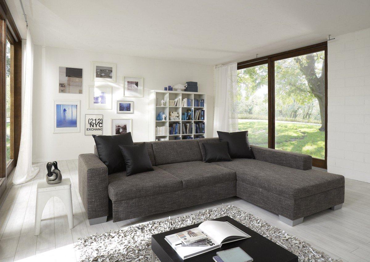 Dreams4Home Ecksofa \u0027Marliee\u0027   Ecksofa, Couch, L Form,