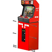 SNK MVSX Arcade Machine With 50 SNK Classic Games