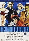 Richard Fleischer : Noir [DVD]