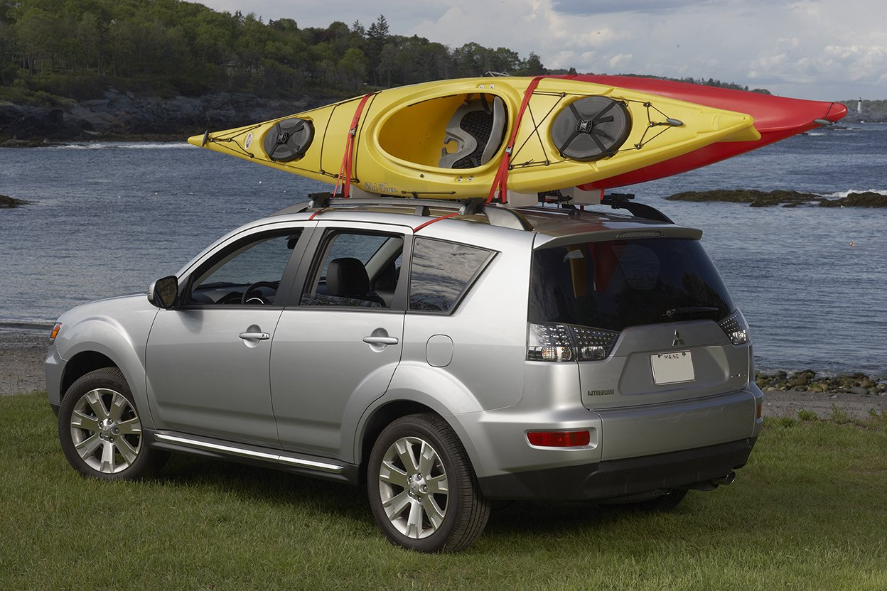 Subaru Kayak Rack You Need