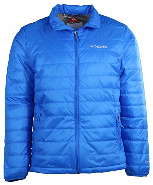 Columbia Mens Crested Butte Omni-Heat Jacket