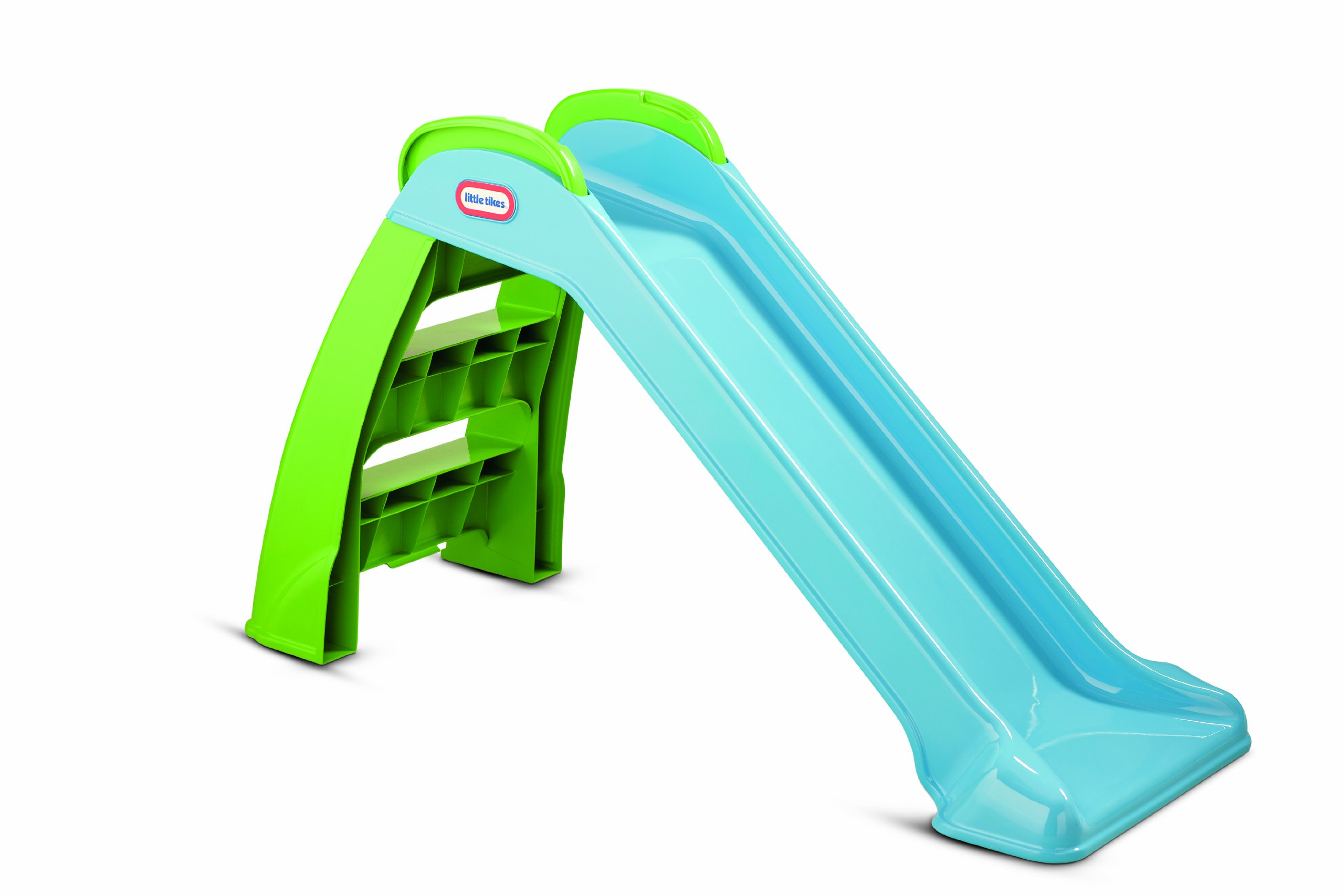 Little Tikes First Slide (Blue/ Green) by Little Tikes (Image #2)