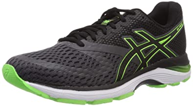 ed4c14c77e0 ASICS Men s Gel-Pulse 10 Running Shoes Blue  Amazon.co.uk  Shoes   Bags