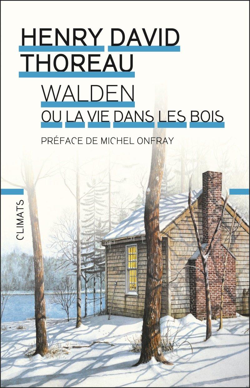 """Résultat de recherche d'images pour """"thoreau walden livre"""""""