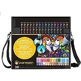 Chameleon Art Products, Chameleon 30-pen Set