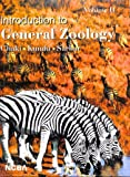 Introduction to General Zoology,Volume 2(Chaki, Kundu, Sarkar)