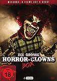 Die Grosse Horror Clowns [DVD]