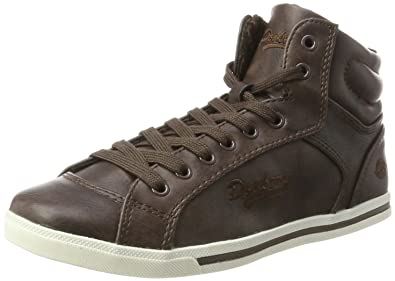 Womens 27ch323-686100 Hi-Top Trainers Dockers by Gerli xw6AAqnKQV