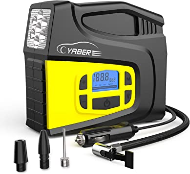 Tyre Inflator Electric Pump
