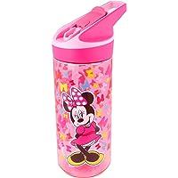 Botella para niños | botella antigoteo | sin BPA | Escuela guardería (Minnie)