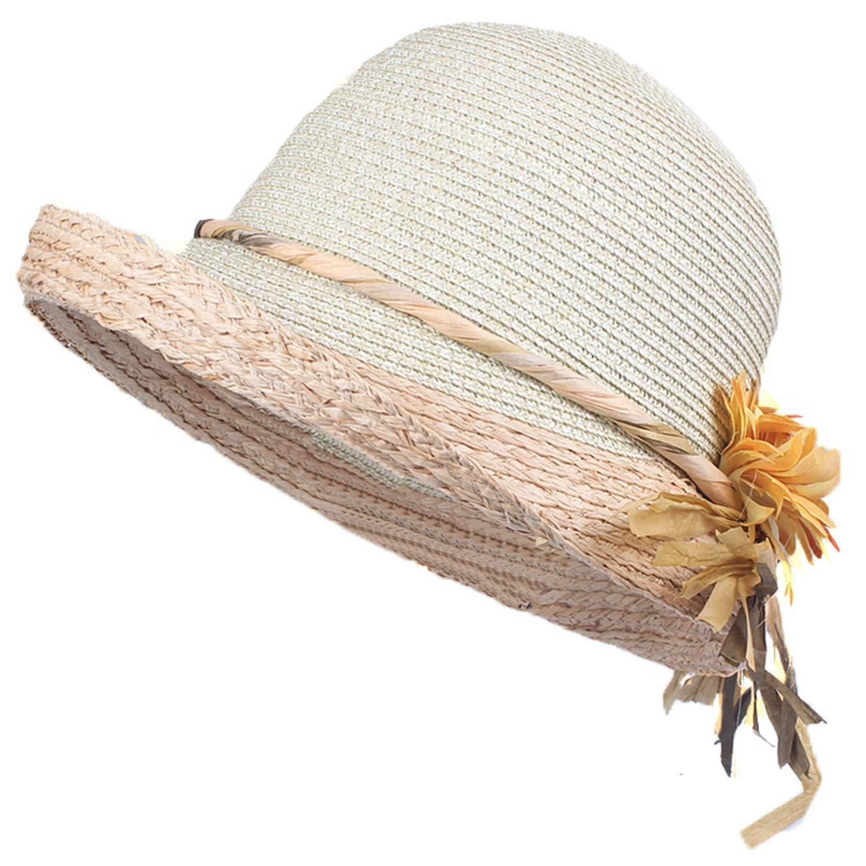 Summer Hat Lady Straw Hat Lady Hat Corner Sunhat