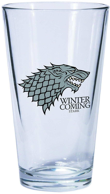 Dark Horse Deluxe Deluxe Deluxe Game of Thrones Pint Glas: stark Sigil 12941f