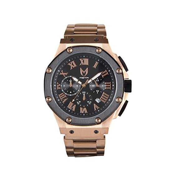 102f66e2e6 Meister Watches / MSTR Watches Men's Ambassador Watch | AM139SS ...