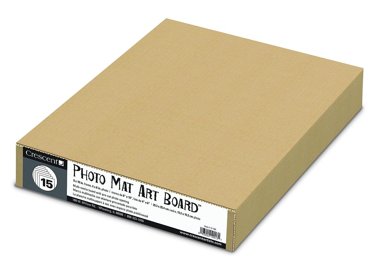 Amazon.com: Multi-Pack Photo Mat Art Board