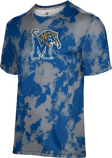 Amazon.com  ProSphere University of Memphis Boys  T-Shirt - Grunge ... ea4782281