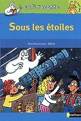 Sous les étoiles (Gafi raconte) (French Edition) Paperback