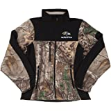Dunbrooke Apparel NFL Ladies Hunter Camoflauge Colorblock Softshell Jacket c7d18e0d3