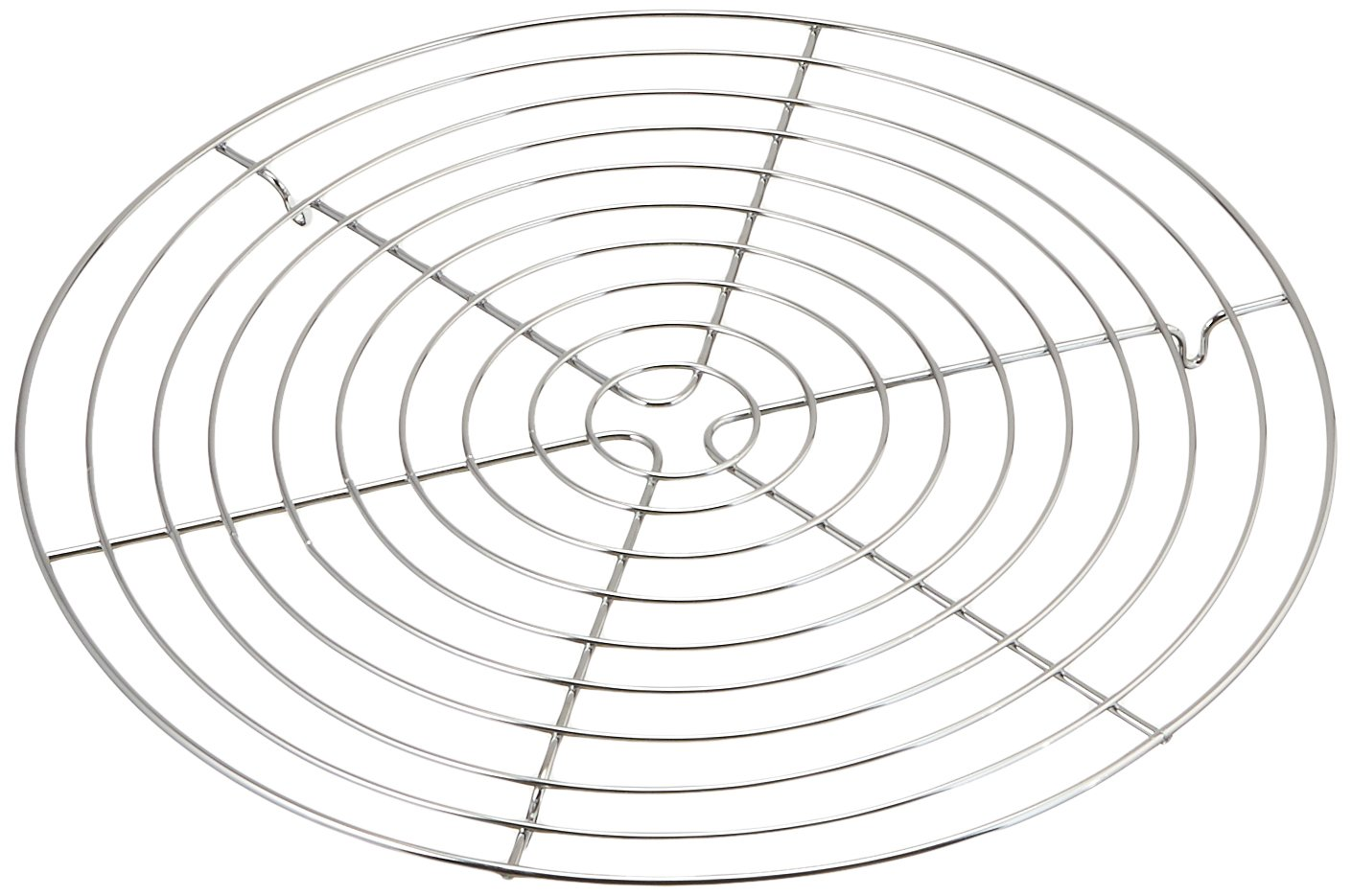 Kaiser: Round Metal Cooling Rack - 32cm 769431