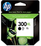 HP 300XL High Yield Original Ink Cartridge - Black