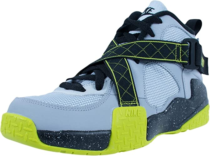 Nike Kids Air Raid (GS) Wolf Grey/Venom